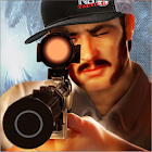 Sniper Assassin 3d Sharp Shooter icon