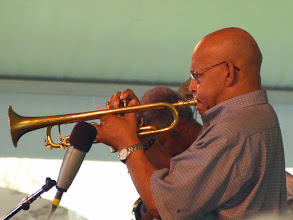 Photo: Eddie Henderson withThe Cookers