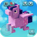 Pony Girls Craft: Exploration icon