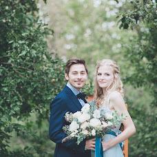 Wedding photographer Tanya Afanaseva (teneta). Photo of 26.12.2015