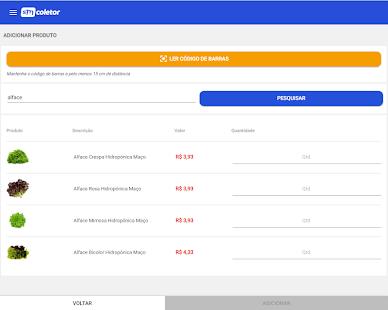App SiteMercado Coletor SMC APK for Windows Phone