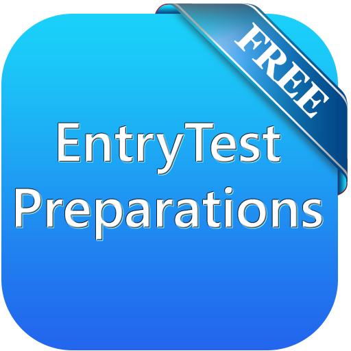 Entry Test Preparation - Apps on Google Play