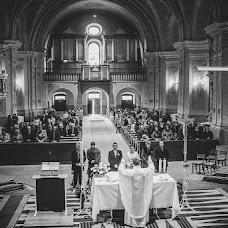 Wedding photographer Balázs Árpad (arpad). Photo of 12.01.2017