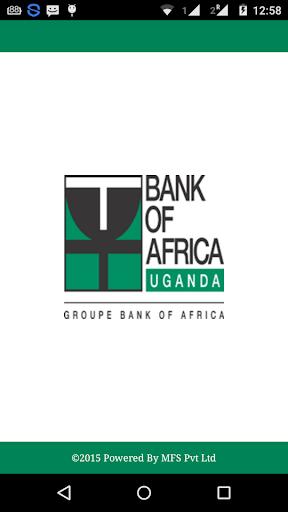 BOA Mobile Wallet BOA - UGANDA