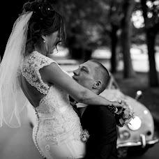 Wedding photographer Vitaliy Turovskyy (turovskyy). Photo of 03.05.2018