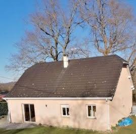 maison à Castetbon (64)