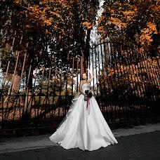 Свадебный фотограф Марина Кондрюк (FotoMarina). Фотография от 07.03.2018