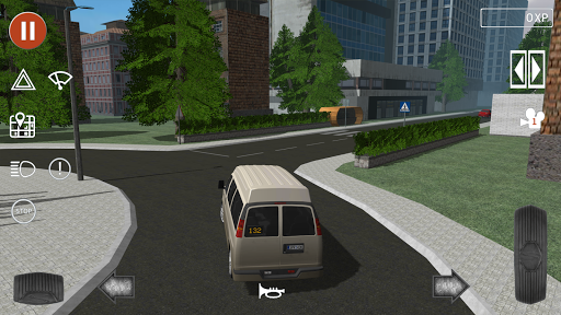 Public Transport Simulator screenshot 5