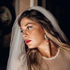 Wedding photographer Francesco Montefusco (FrancescoMontef). Photo of 27.11.2017