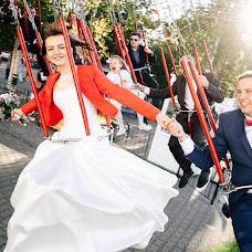 Wedding photographer Sergey Klepikov (klepikovGALLERY). Photo of 25.09.2015
