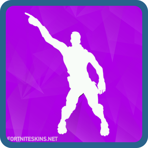 Guess The Fortnite Emotes 3.7.7z