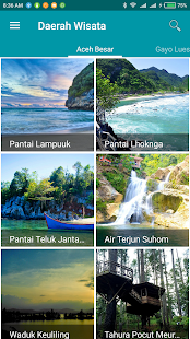Aceh Tourism - náhled