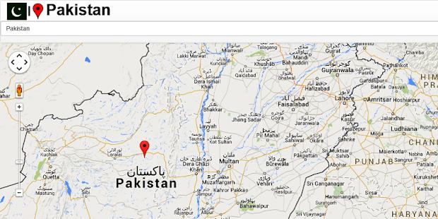 Pakistan map apps on google play screenshot image screenshot image gumiabroncs Images