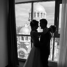Wedding photographer Sergey Vorobev (volasmaster). Photo of 10.09.2017