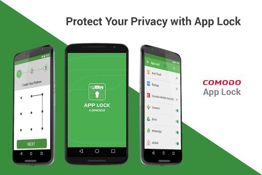 玩免費生產應用APP|下載Comodo App Lock app不用錢|硬是要APP