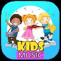 آهنگ های شاد برای کودکان icon