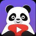 Video Compressor Panda: Resize & Compress Video icon