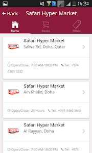 Q Offers - Qatar screenshot 1