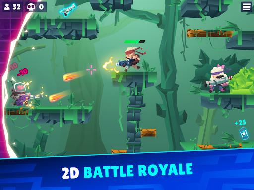 Bullet League - Battle Royale 2020.9.125 screenshots 10