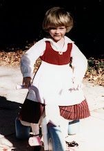 Photo: She wore her bunad whenever she felt like wearing it.