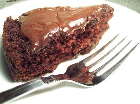 Wacky Depression Era Cake Recipe