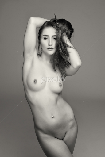 Scotland nude