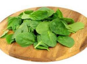Zelda's Spinach Squares Recipe
