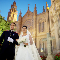 Wedding photographer Samuel Sánchez garcía (fotografosamuel). Photo of 02.06.2016