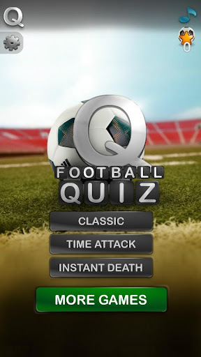 Football Quiz - Logos Teams