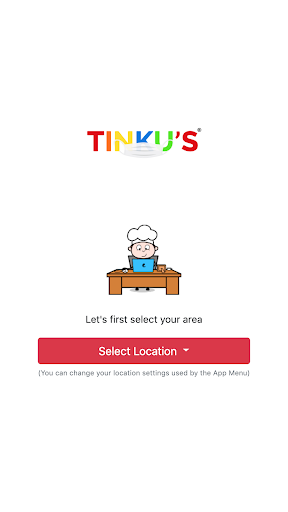 TINKU'S screenshot 1