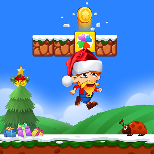 Super Jabber Jump 2 game (apk) free download for Android/PC/Windows