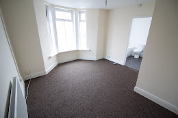 One Bed Flat- Newport