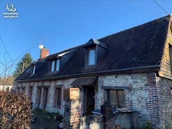 maison à Saint-Denis-de-Mailloc (14)