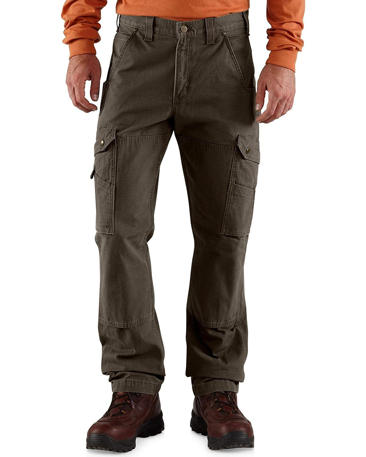 Carhartt Ripstop Relaxed Fit Work Pant