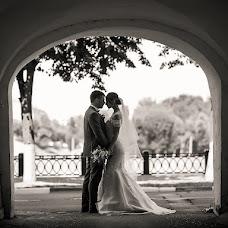 Wedding photographer Elena Trofimova (trofimovaelena). Photo of 28.08.2017