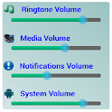 Volume Control : All in One icon