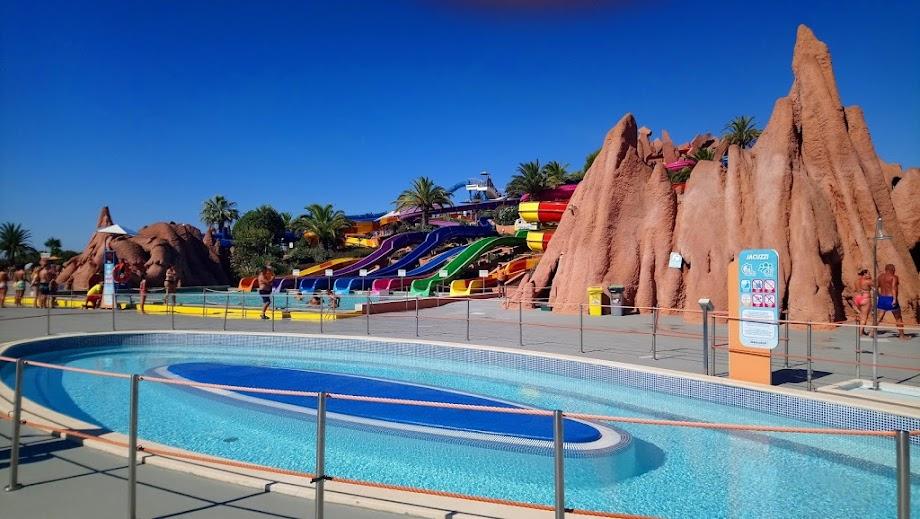 Foto Slide & Splash 16