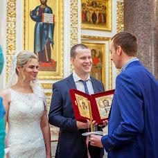 Wedding photographer Yuliya Zavalishina (Luljo). Photo of 30.03.2017