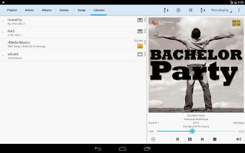 Soumi: Network Music Player v2.0.31 Premium