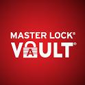 Master Lock Vault icon