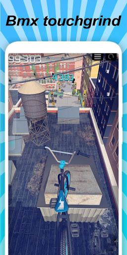 New bmx touchgrind 2 - Guide & Tricks  screenshots 6