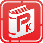 Phum Korean Dictionary Icon