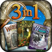 Hidden Object 3 Magic Places