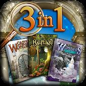 Hidden Object 3 Magic Places