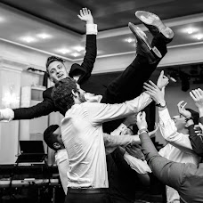 Wedding photographer Ilya Berezhnoy (Berezhnoy). Photo of 05.03.2017