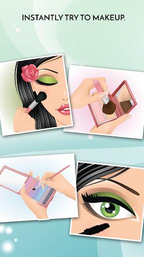 玩免費遊戲APP|下載Beauty Make up Camera app不用錢|硬是要APP