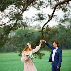 Wedding photographer Aleksandr Khvostenko (hvosasha). Photo of 12.10.2017