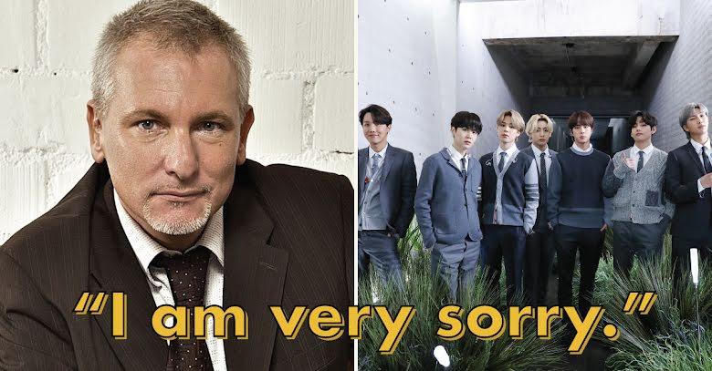 Radio Jerman BAYERN 3 minta maaf atas komentar rasis
