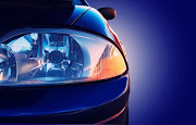 Car headlight Picture: iStock Image