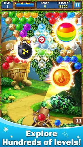 Bubble Adventure screenshot 4